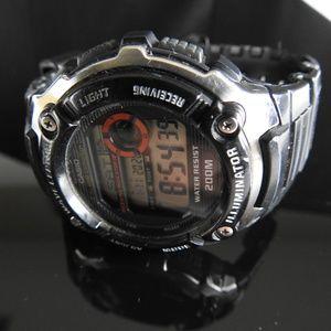 CASIO Wave Ceptor Illuminator Watch